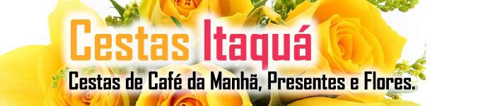 Cestas Itaquá. Cestas de Café da Manhã com Entrega em Itaquaquecetuba